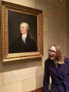 Meeting Alexander Hamilton!