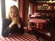 Vistiting Sardi's in NY!