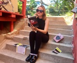 Theatrical summer reading!